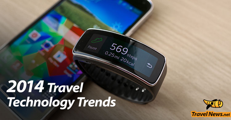 2014 Travel Technology Trends